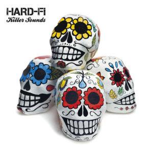 Album Killer Sounds (Deluxe Version) from Hard-Fi