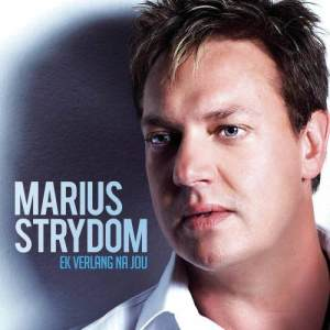 Album Ek verlang na Jou from Marius Strydom