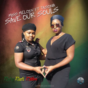 Album Save Our Souls from Miss Melody
