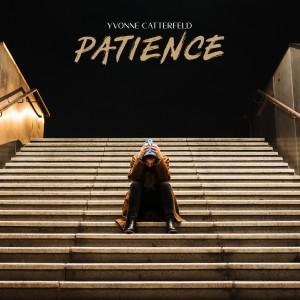 Album Patience from Yvonne Catterfeld