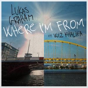 Lukas Graham的專輯Where I'm From (feat. Wiz Khalifa)