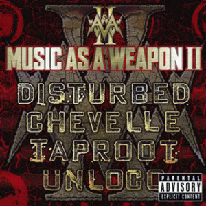 Music as a Weapon II (Explicit)