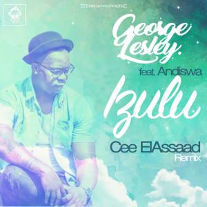 Album Izulu from Andiswa