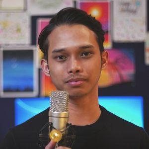 Hariz Danial