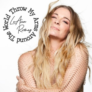 Album Throw My Arms Around the World from LeAnn Rimes
