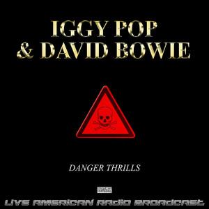 Album Danger Thrills (Live) from David Bowie