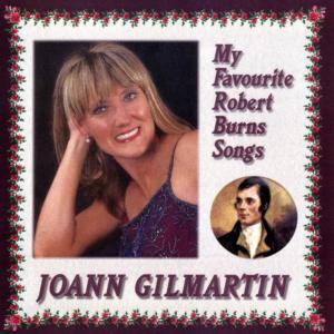 Album My Favourite Robert Burns Songs from Joann Gilmartin