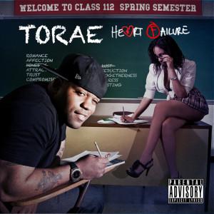 Album Heart Failure from Torae
