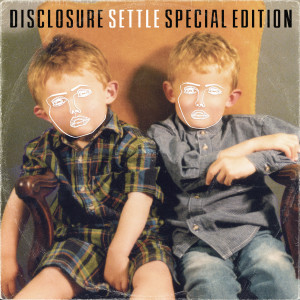 Disclosure的專輯Settle (Special Edition)