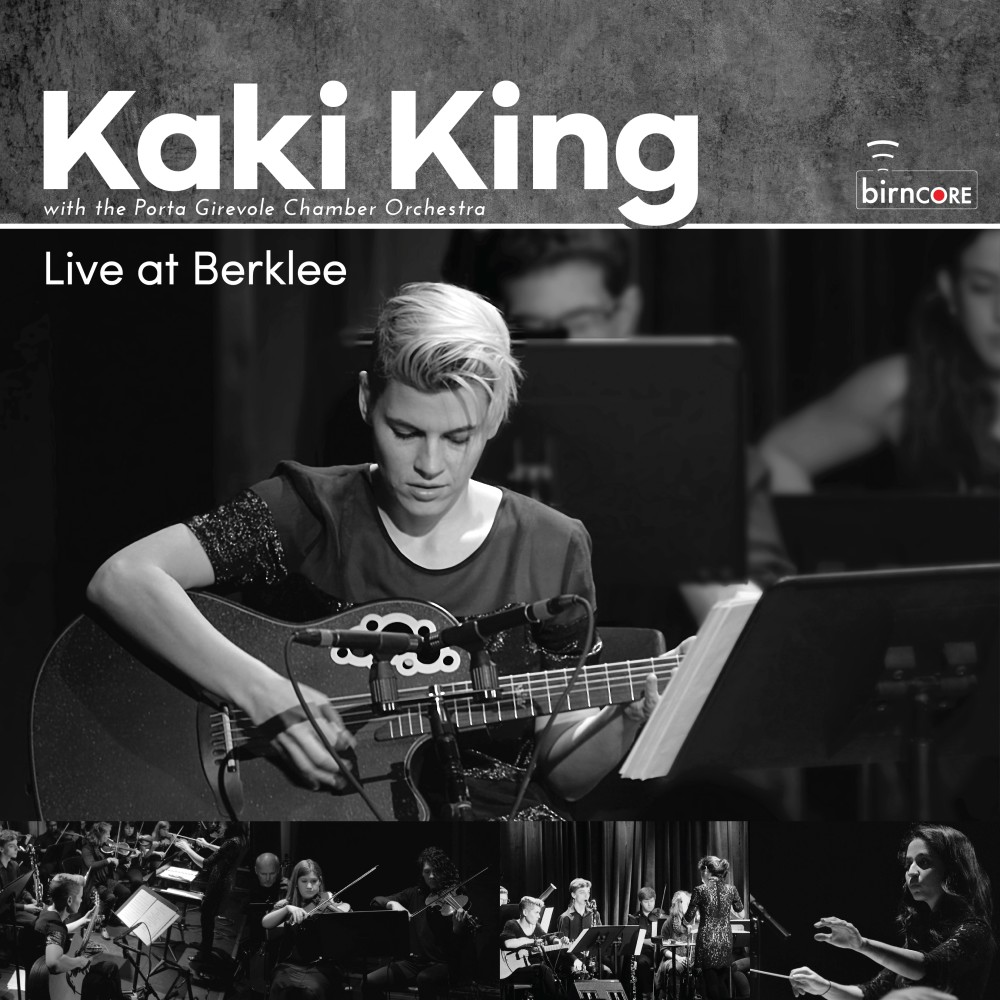 Magazine 2017 Kaki King