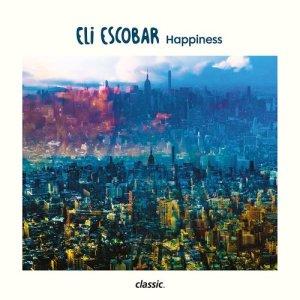 Album Happiness from Eli Escobar