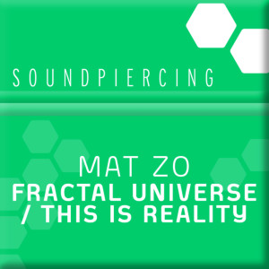 Listen to This Is Reality song with lyrics from Mat Zo