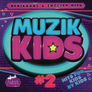 Album Volume 2 from Muzik Kids