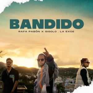 Gigolo Y La Exce的專輯Bandido