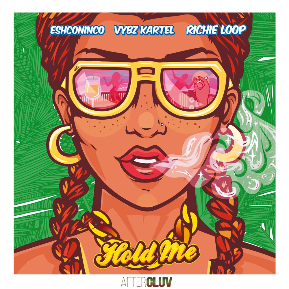 Hold Me 2017 Eshconinco; Vybz Kartel; Richie Loop