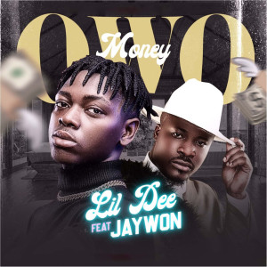 Album Owo Money from Lil Dee