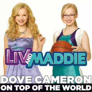 Dove Cameron的專輯On Top of the World