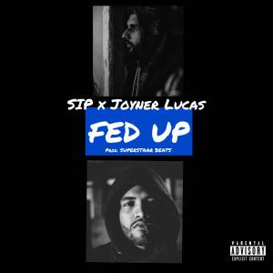 Album Fed Up from Joyner Lucas