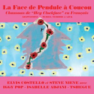 Elvis Costello的專輯La Face de Pendule à Coucou