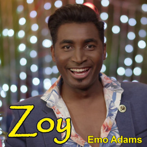 Album Zoy from Emo Adams