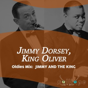 Album Oldies Mix: Jimmy and the King from Jimmy Dorsey