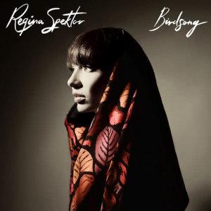 Album Birdsong from Regina Spektor