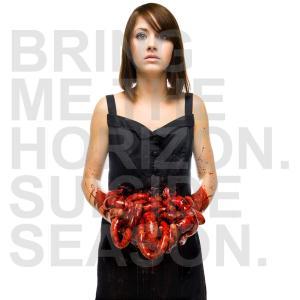 Suicide Season 2010 Bring Me The Horizon
