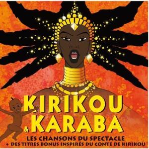 Listen to Kirikou le vaillant song with lyrics from Mokobé