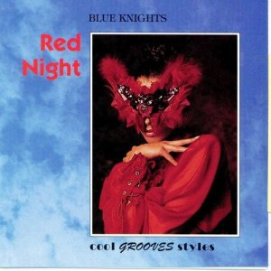 Album Red Night from Blue Knights