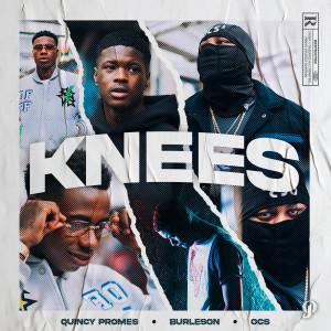 Album Knees (Explicit) from OCS