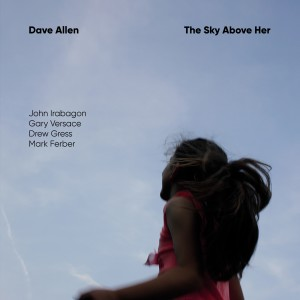 Album The Sky Above Her from Gary Versace