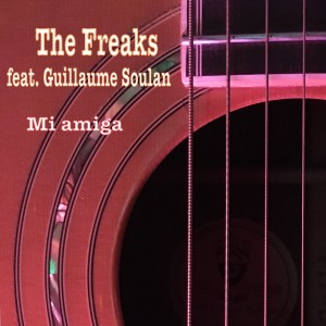 Mi amiga dari The Freaks