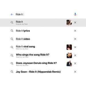Jay Sean的專輯Ride It