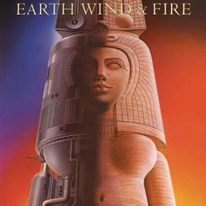 Album Raise! from earth and fire