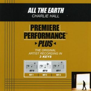 Album All The Earth from Charlie Hall