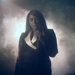 Album Sunday Service (Live from The Church of Sound) - EP from Mica Paris