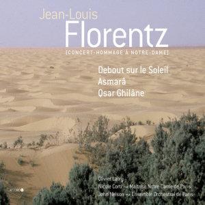 Album Florentz Concert - Hommage A Notre-Dame from Ensemble Orchestral de Paris