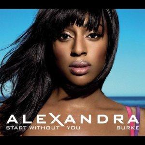 收聽Alexandra Burke的Start Without You (Stonebridge Club Mix)歌詞歌曲