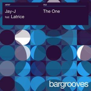 Album The One from Jay J