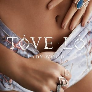 Album Lady Wood from Tove Lo