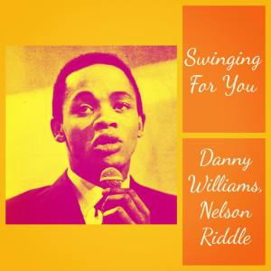 Album Swinging for You from Nelson Riddle
