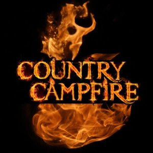 Album Country Campfire from Country Crusaders