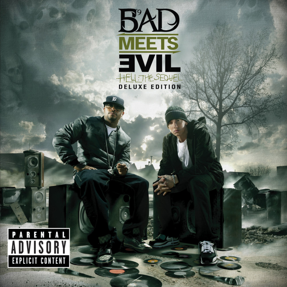 Lighters 2011 Bad Meets Evil; Bruno Mars