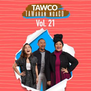 Tawco Vol. 21 dari Jak FM
