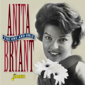 Album The One and Only from Anita Bryant