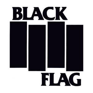 Album Wallow in Despair from Black Flag