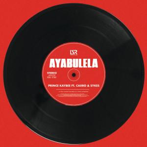 Album Ayabulela from Prince Kaybee