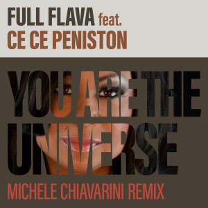 Album You Are The Universe from CeCe Peniston