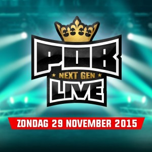 Album PunchOutBattles Live 29 November 2015 (Explicit) from PunchOutBattles