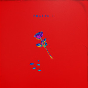 Album Phases II - EP from Arin Ray